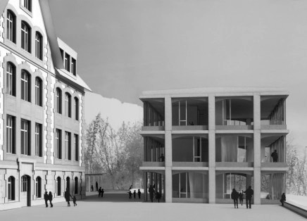 Bureau architecture fribourg: brasey ingenieurs in fribourg adresse